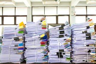Document Shredding Services in DC