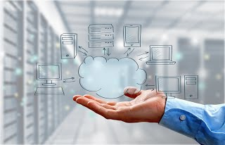 Cloud Storage Services in DC are safe and reliable.