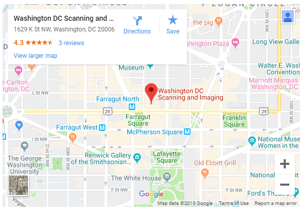 washingtondcdocumentscanning_map